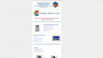 elektronika i telekomunikacije